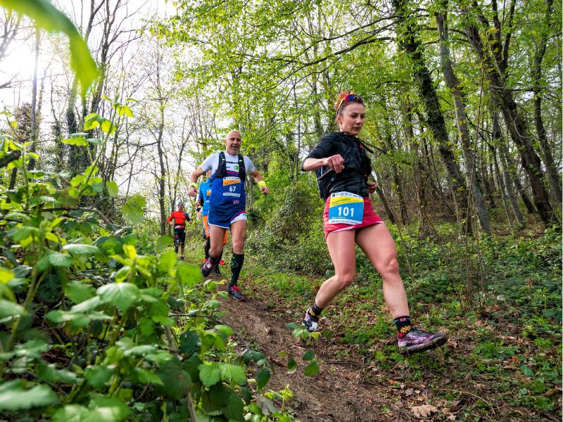 Montegelli Trail