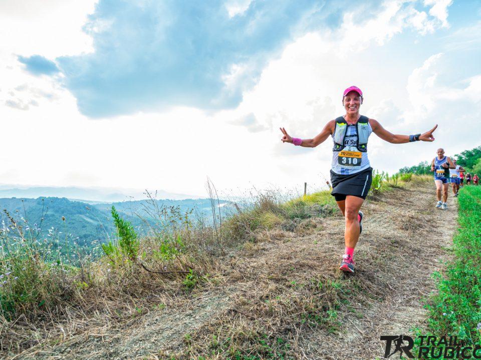Trail Rubicone 2021